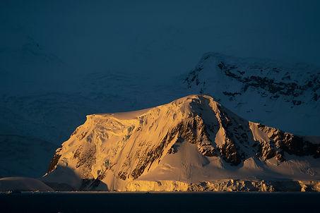 Mountain, Lucia Griggi