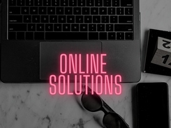 ONLINE SOLUTIONS.