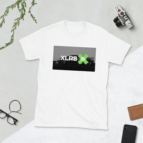 Exertus Team XLR8 - Graphic Tee