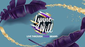 Lynne & Will