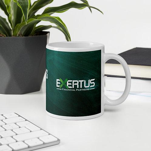Success Starts Within. - Mug