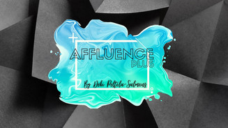 Affluence+ By Debi Peltola-Salmons
