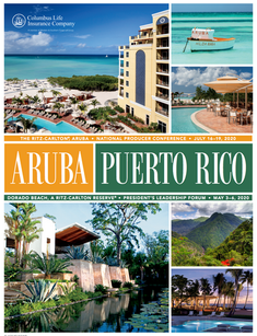 Columbus Life - Aruba, Puerto Rico Trip