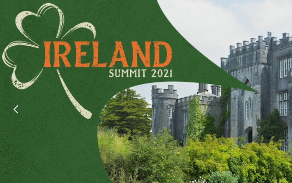 Ireland Summit 2021