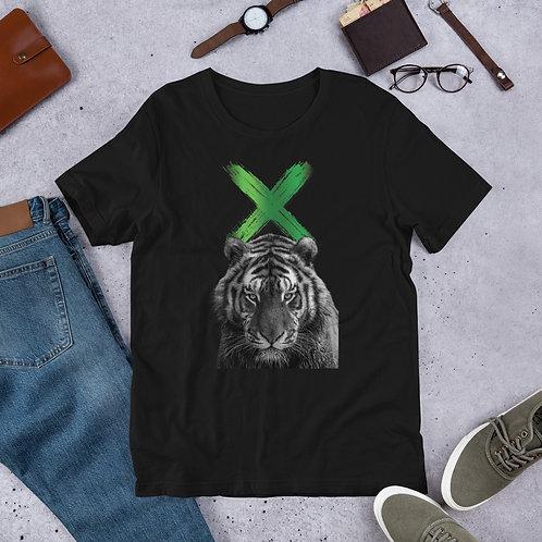 Tiger - Exertus T-Shirt