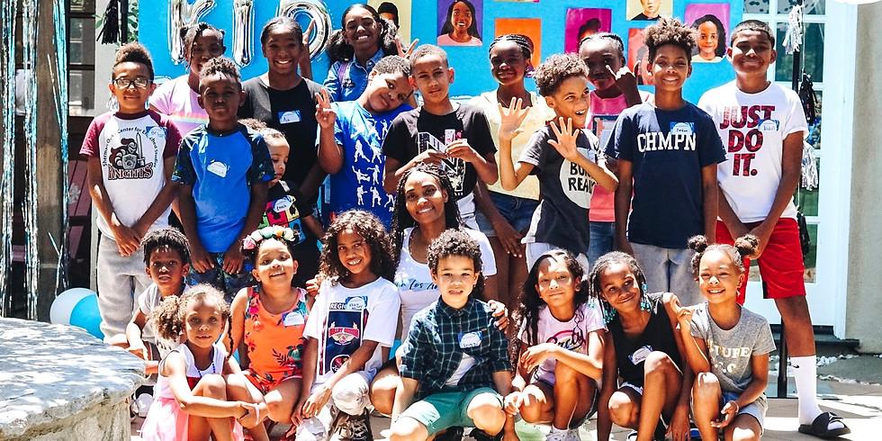 LA Kids Entrepreneur Camp (Monday January 20th 2020)