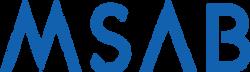 MSAB Logo