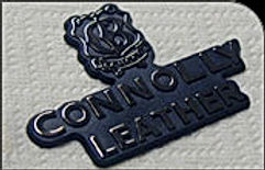 CONNOLLY BADGE