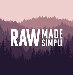 RAW MADE SIMPLE