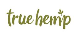 true hemp logo