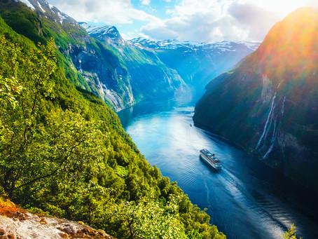 Norveç Fiyortları Rehberi