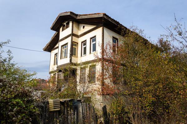 Kastamonu Osmanlı Evleri