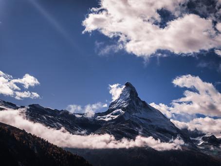 Dünyanın En Güzel Görünen 10 Dağı
