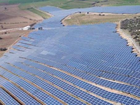 Natürel Yenilenebilir Enerji'den 15 Milyon Lira Değerinde Çatı Güneş Santrali Anlaşması