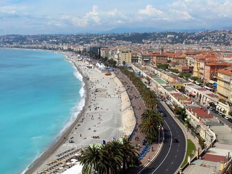 Büyülü Şehir Nice