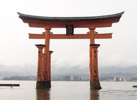 Japonların İlginç Dünyası