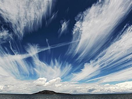 Titicaca Gölü