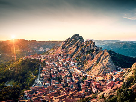 En Sevimli İtalyan Kasabaları