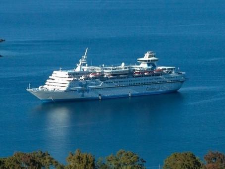 Celestyal Cruises ile Kuşadası Çıkışlı Yunan Adaları Turları 25 Nisan'da Başlıyor