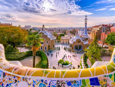 Gemi Turu Alanlar İçin: Bir Günde Barselona Nasıl Gezilir?