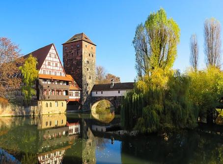Nürnberg Rüyası