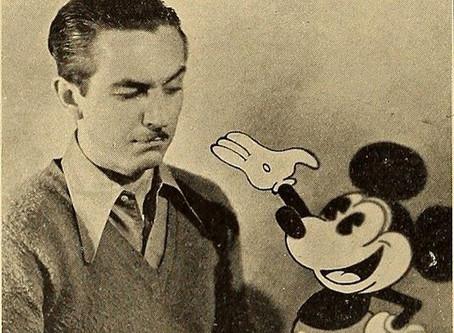Sevimli Farelerin Kahramanı Walt Disney, Sen Çok Yaşa!