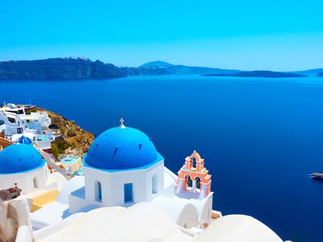 Yunanistan Ülkeye Girişte Aşı Şartı Aramayacak