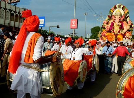 Hindistan'ın Görülmeye Değer Festivalleri