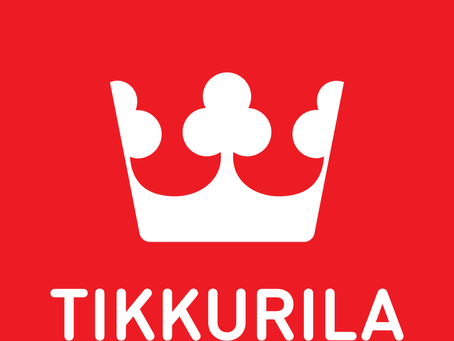 Finlandiyalı Boya Üreticisi Tikkurila'yı Satın Alma Yarışı Kızıştı