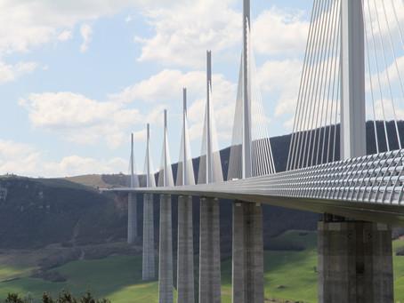 Dünyanın En Güzel Köprüleri