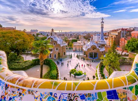Barselona'nın Ruhunu Güzelleştiren Adam: Antoni Gaudi