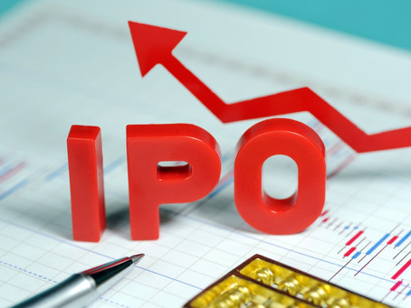 Public Offering (IPO&SPO) In Turkey