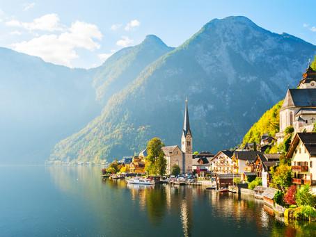 Alplerin Eteğinde 5 Ülke Turuna Neden Katılmalısınız?