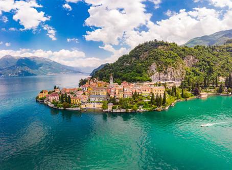 Dünyanın En Güzel Gölleri