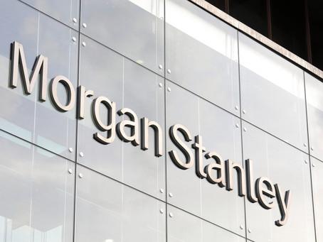 Morgan Stanley'den Rekor Kâr
