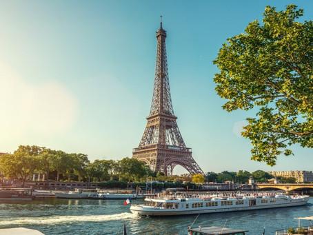 Cafeleri, Pasajları, Parklarıyla Paris Gezi Rehberi