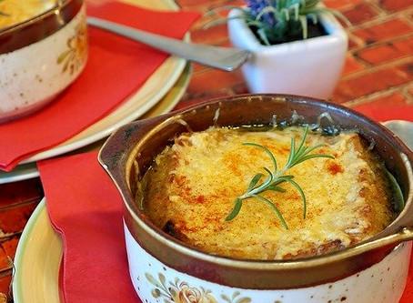 Fransızların Romantik Mutfağına Davetlisiniz
