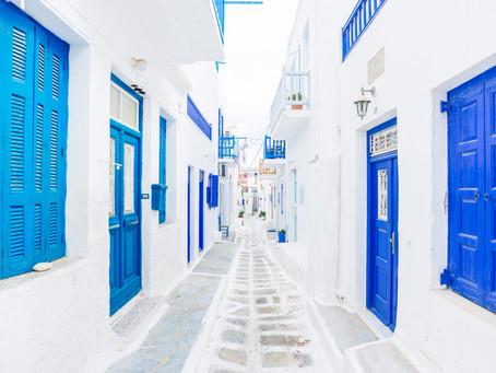 Yunan Adaları Rehberi