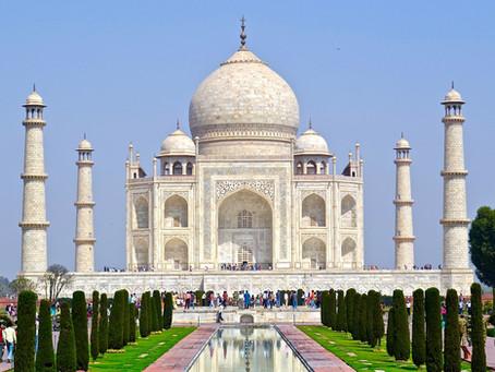 Hindistan'da Yıllar Sonra İlk Kez Resesyon