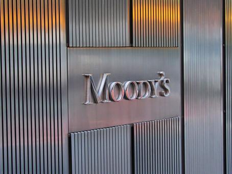 Moody's, Türkiye'de bu yıl %5 daralma gelecek yıl %3.5 büyüme beklentisini sürdürdü