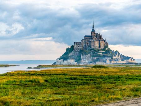 11 Özel Durakta Fransız Şatoları Turu