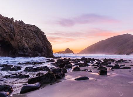 Gerçek Olamayacak Kadar Güzel 12 Plaj