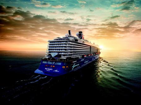 Gemide Yalnız Seyahat Etmekten Korkmayın