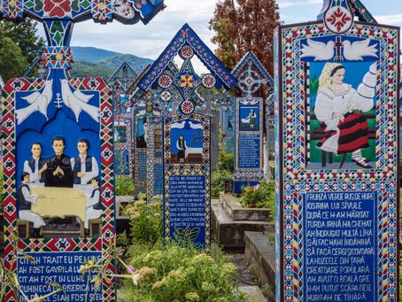 Dünyanın En Güzel Mezarlıkları
