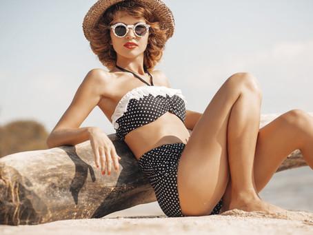 Dönem Dönem Bikini Modası