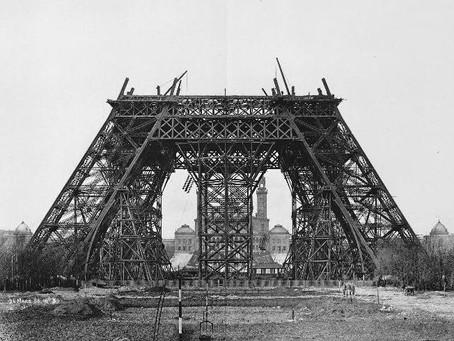 Eyfel Kulesi'nin Hikâyesi