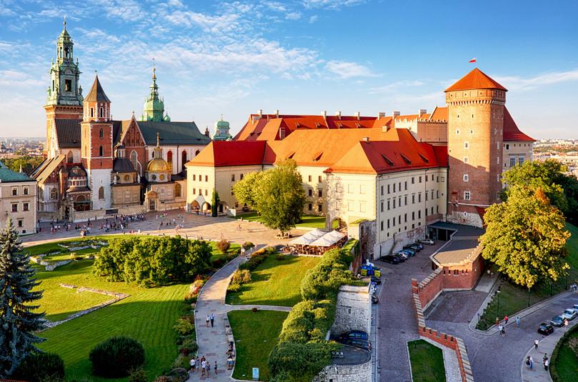 Wawel Kalesi