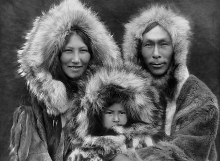 Eskimo Dünyası