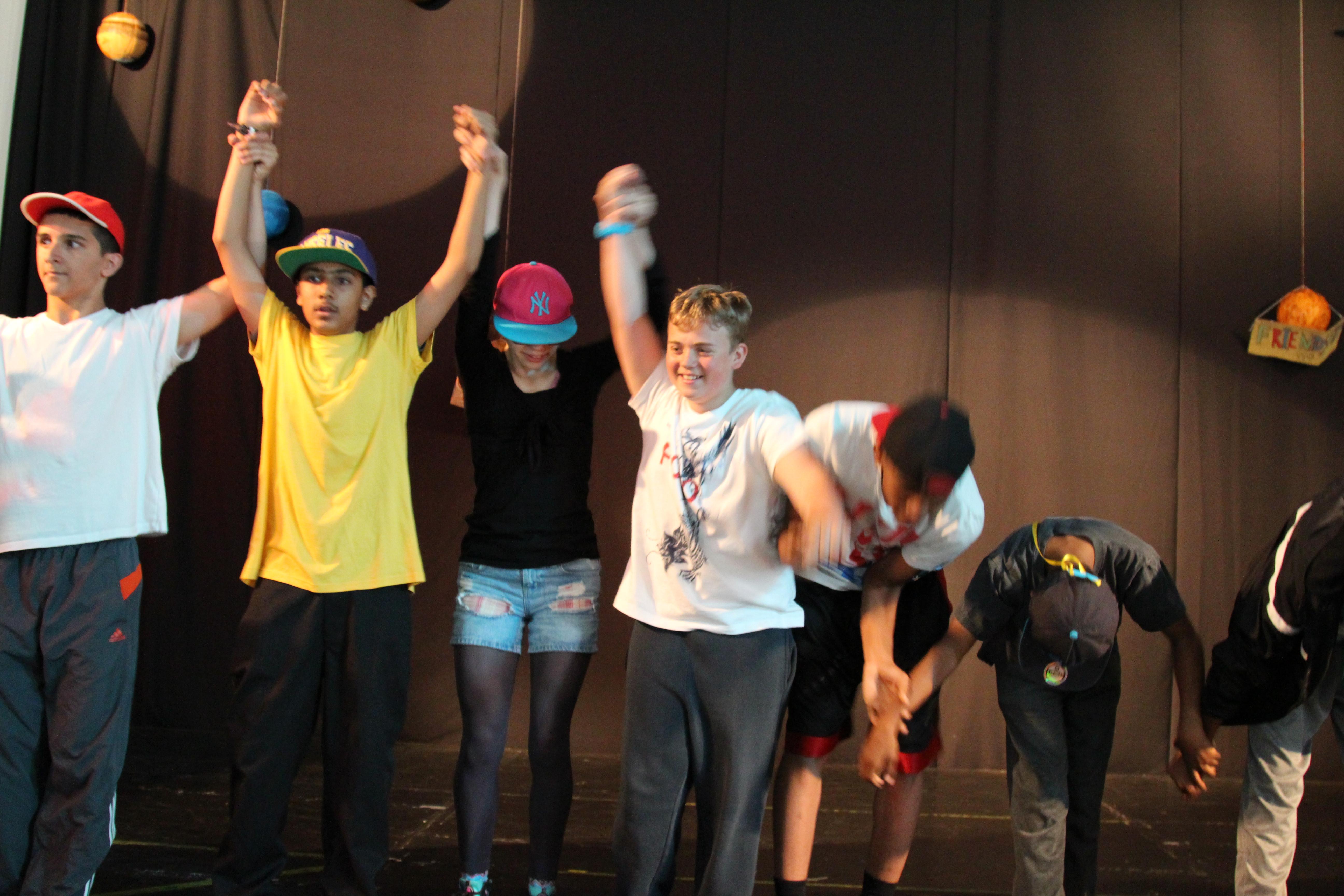 Summer Show 2015