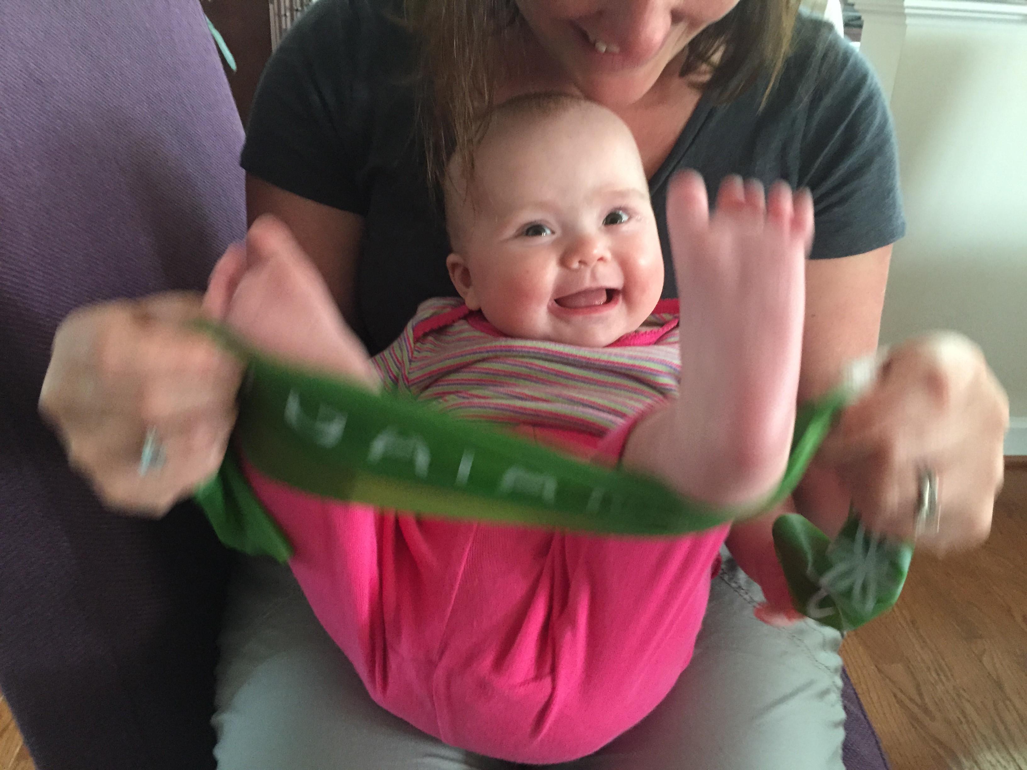 Montessori Parent & Me - Summer 2020